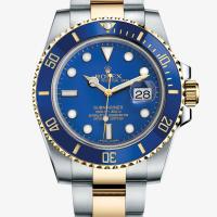 La montre de votre Boss ? - Page 20 Rolex-116613-LB