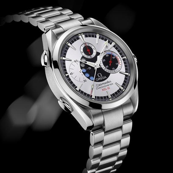 Les montres de l'America's Cup (passé / présent) 23019