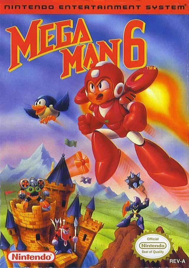 (HELP) FAUX OU VRAI MEGAMAN VI NES 56241-Mega_Man_6_(USA)-4