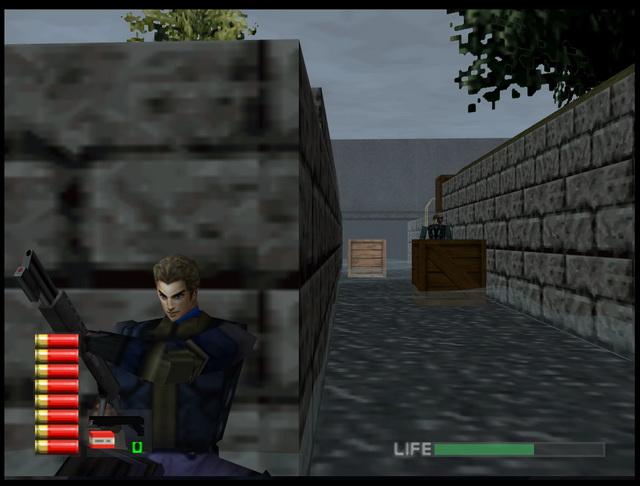 ¿Sería posible ver Metal Gear en nintendo 64? 40389-WinBack_-_Covert_Operations_(USA)-7