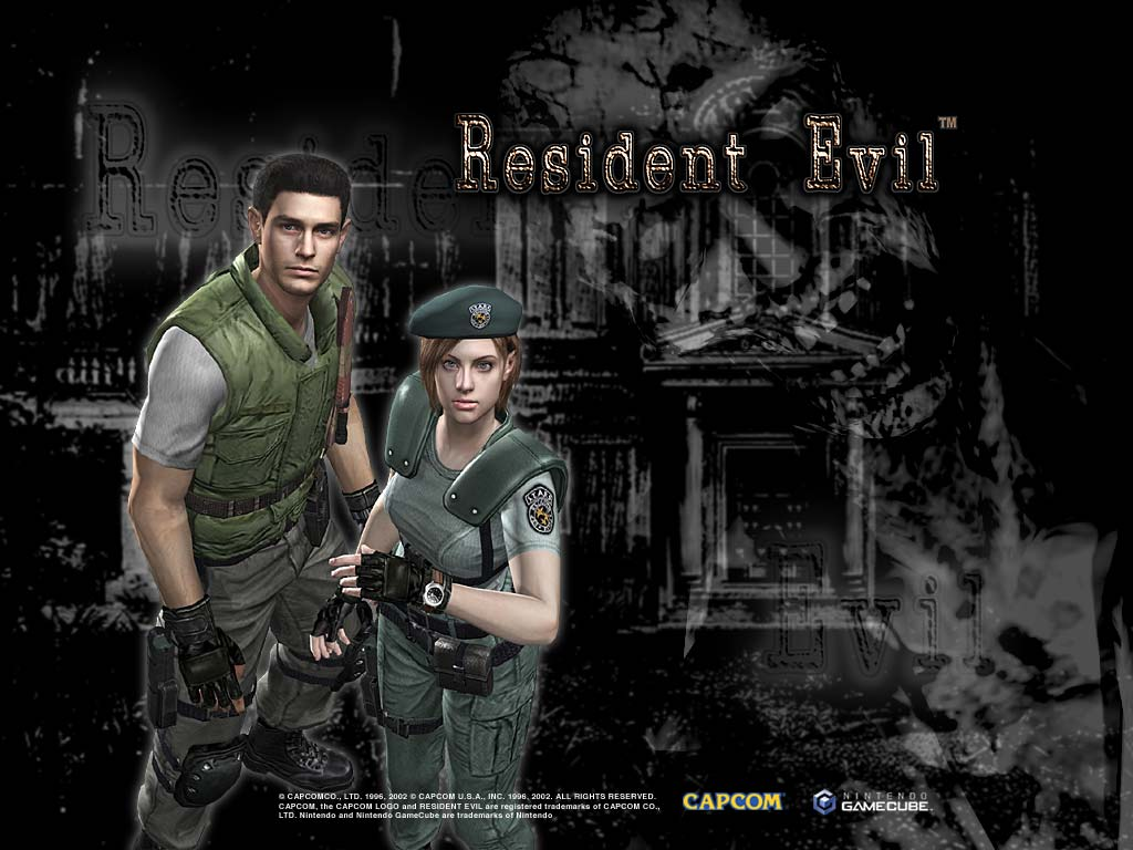 Silent Hill, Resident Evil et autres Survival-Horror - Page 25 66320-Resident_Evil_Rebirth-2