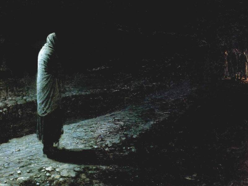 Nocturnes - Page 2 Nikolaj_Nikolajewitsch_Ge_Conscience_Judas
