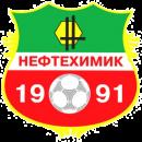 """ФК """"Нефтехимик"""" (Нижнекамск) Logo"""