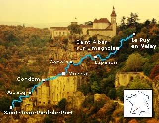 Ultratrace de St-Jacques; 730km/12jours: 14-25 avril 2012 48