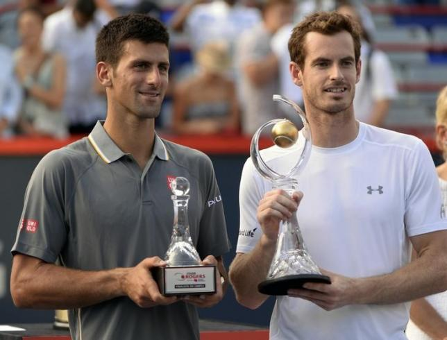 ¿Cuánto mide Andy Murray? - Altura - Real height S2.reutersmedia.net_3