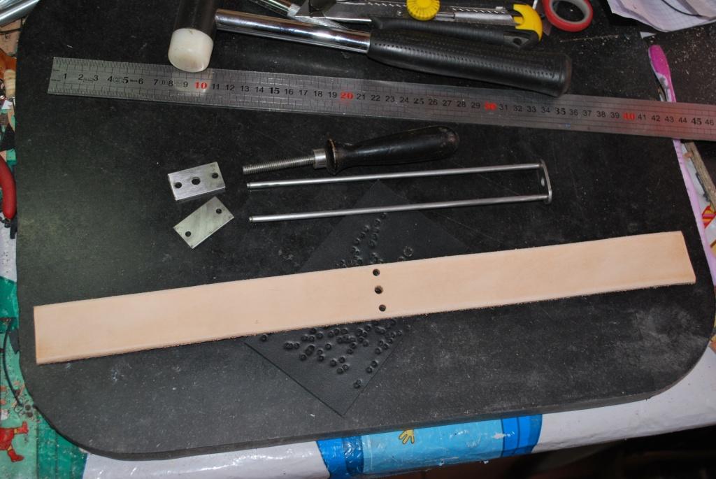 Restaurer un paddle à tension Dsc0010