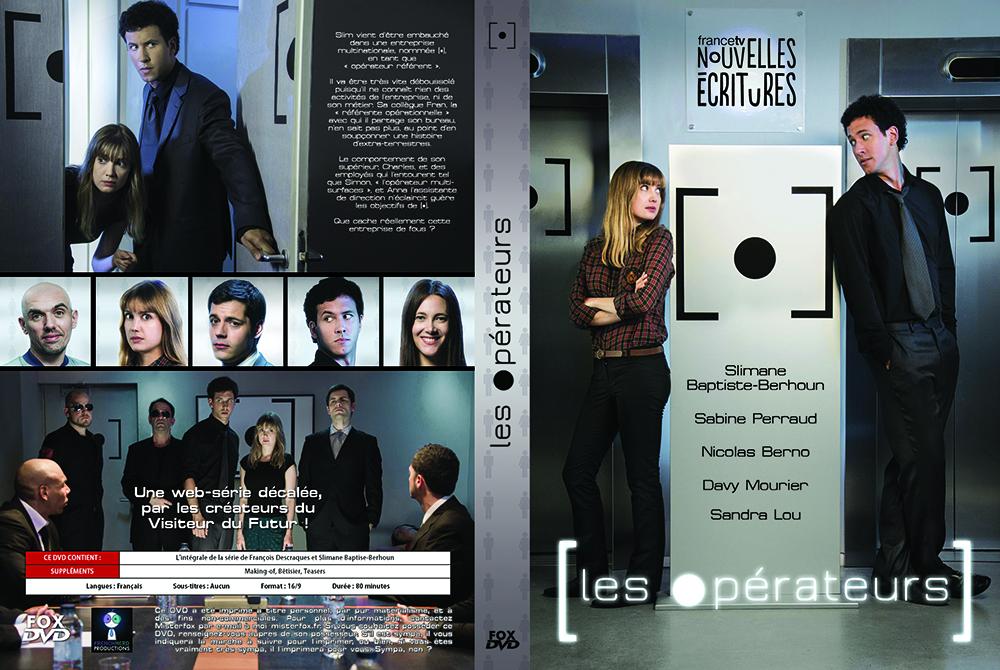 [Fan-DVD] J'ai jamais sû dire non / Les opérateurs - Page 2 Preview2