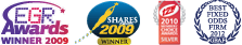 Бинарные опционы Binary, новый бренд от BetOnMarket Email_awards