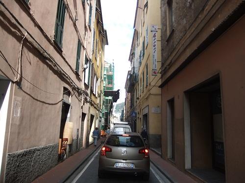 VOLTA DE 2012 - 4º ao 9º e ULTIMO DIA Sanremo