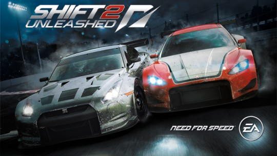 מישחקי  להורדה בטורנט  PC NeeD For SpeeD NFS-Shift-header