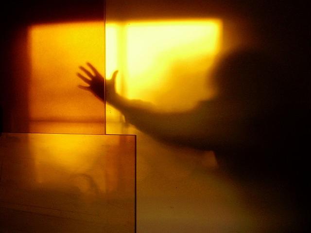 ~ Shadow People ~  Shad