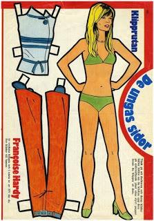 Les tenues étonnantes de Françoise Hardy Tumblr_le7hhkh5nJ1qdfggwo1_500