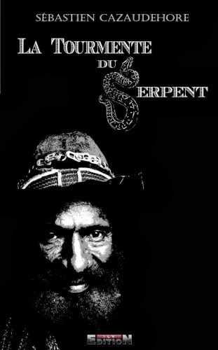 [Cazaudehore, Sébastien] La tourmente du serpent Couv35314246-4