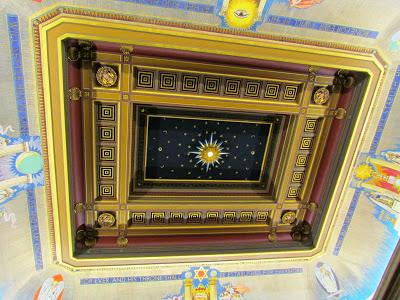 Freemasons' Hall, The United Grand Lodge of England Freemason_great_hall