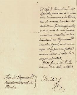 El tesoro que Hidalgo dejó en Aculco. Historia real y documentada. ITURBIDE