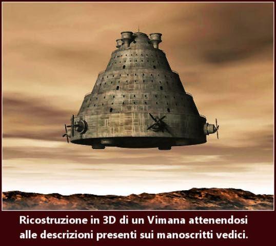Ufologia e dintorni - Pagina 2 Vimana_3d