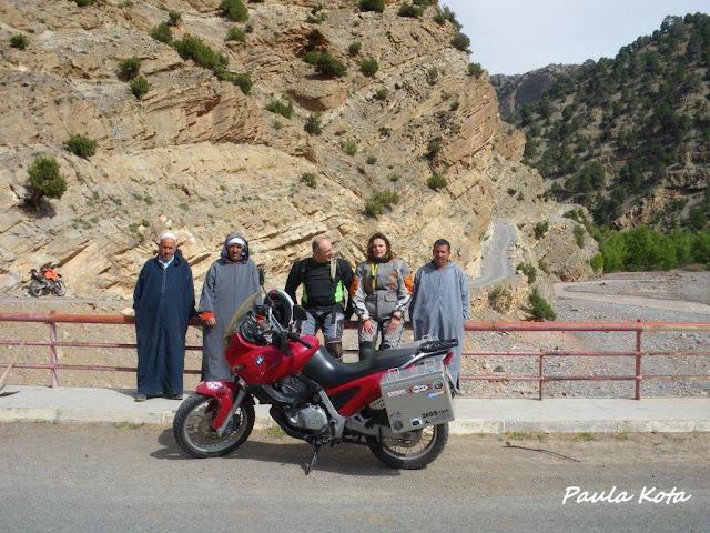marrocos - Na Terra do Sol Poente - Viagem a solo por Marrocos - Página 2 IMGP0391