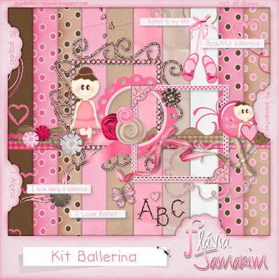 {Kits Digitais} Balé, Bailarina, Angelina Ballerina - Página 3 Kit%2BBallerina%2B-%2BBy%2BFl%25C3%25A1via%2BJamarim