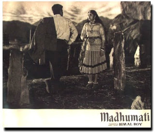 Madhumati (1958) Madhumati