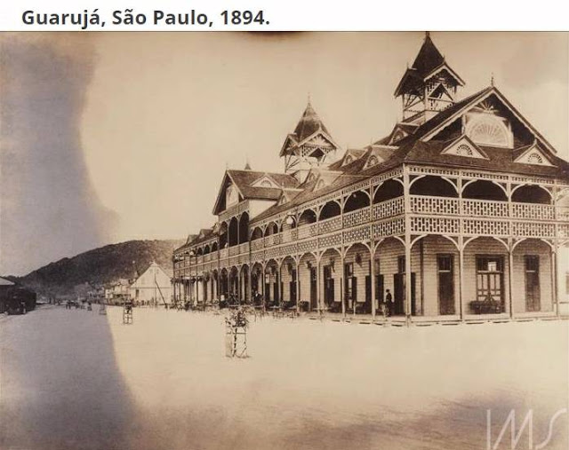 Fotos antigas do Brasil Foto11