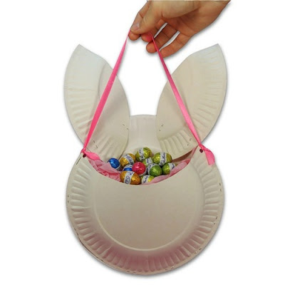 Bolsitas de dulces para niños-Manualidades  Ra3