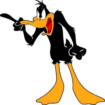 Moja slika forumaša Daffy_duck_14