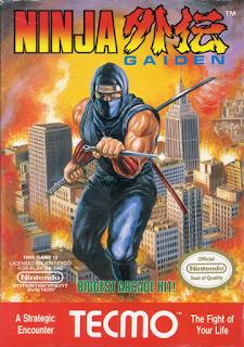 Ninja Gaiden Ninja%2BGaiden