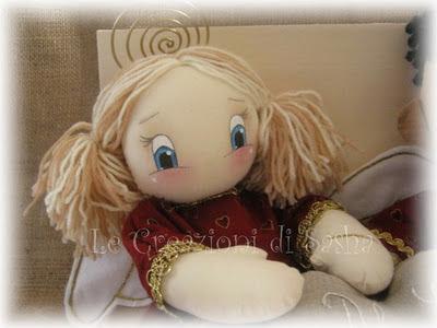 Bambole bomboniera per i testimoni (angeli del mondo) IMG_3715