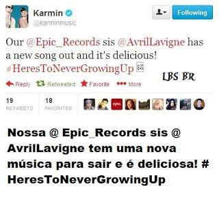 Otros artistas opinan sobre Avril Lavigne - Página 6 306089_627592733921334_1575606216_n