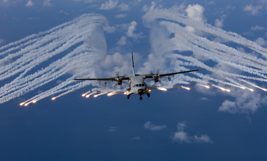 c295 للقوات الجويه العمانيه C295