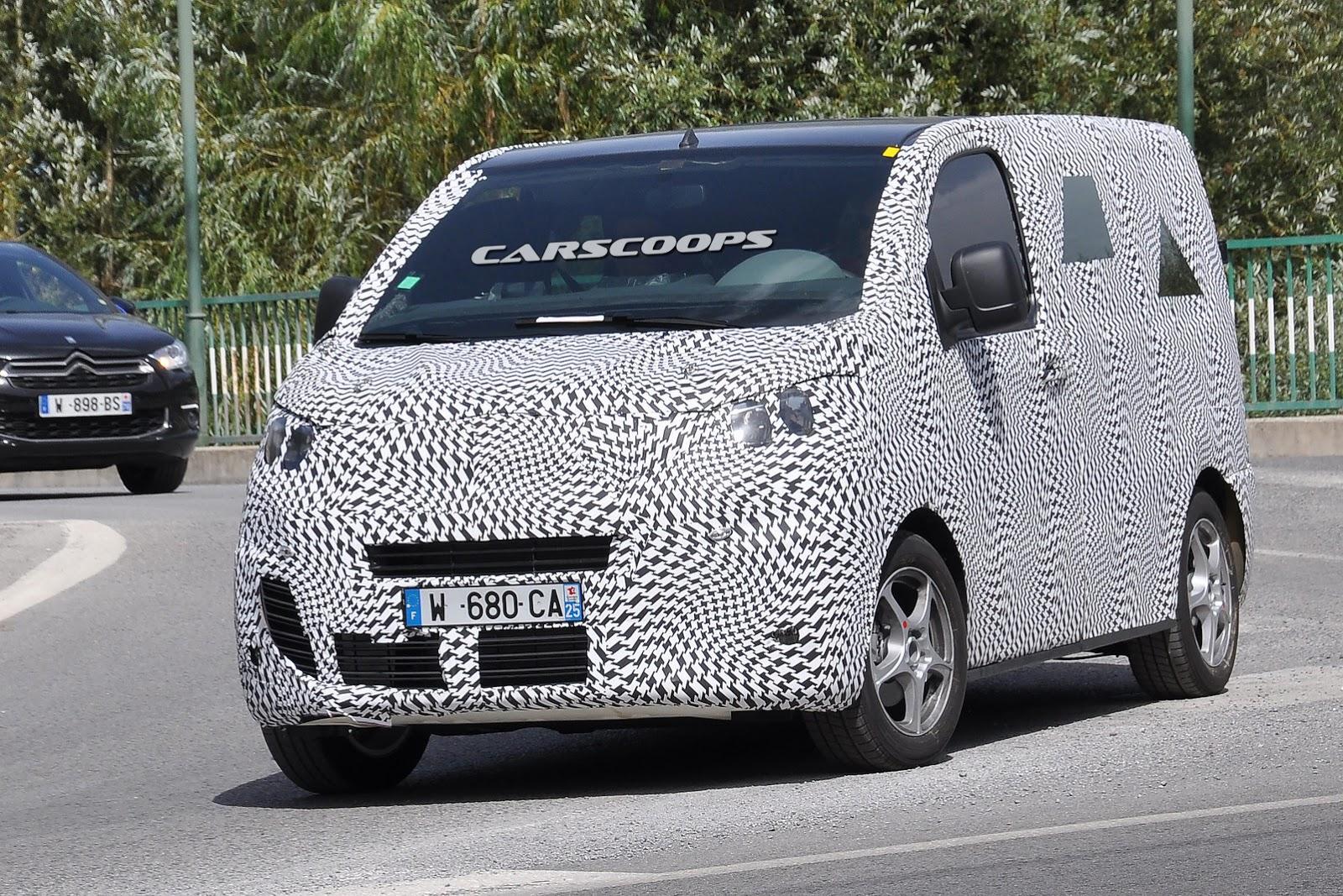 2016 - [Citroën/Peugeot/Toyota] SpaceTourer/Traveller/ProAce - Page 3 Citroen-Tubik-Jumpy-4