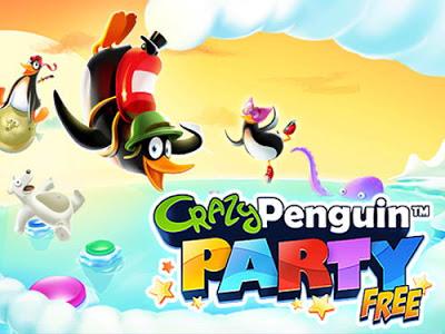 تحميل أفضل 10 ألعاب خفيفة و ممتعة للكمبيوتر  Crazy-penguin-party