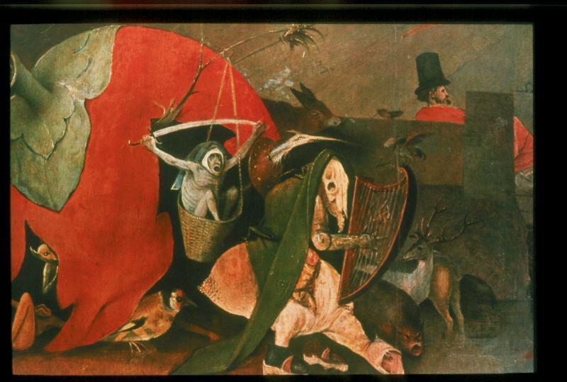 Las enigmáticas pinturas de el Bosco (Misterio resuelto) - Página 2 Tentacionessanantonio
