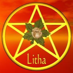 Célébration du Solstice d'été ( Litha). SummerSolsticeLitha