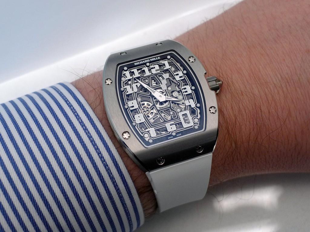 Ma sélection des 12 montres les plus marquantes du SIHH 2016 ASIHH2016-day6-1142