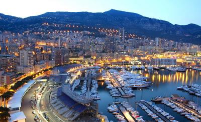 |F1 15 T.XII| GP Mónaco, sorteos monoplazas y clasificados cada sala. Monaco