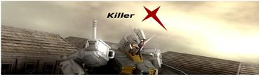 Killer X