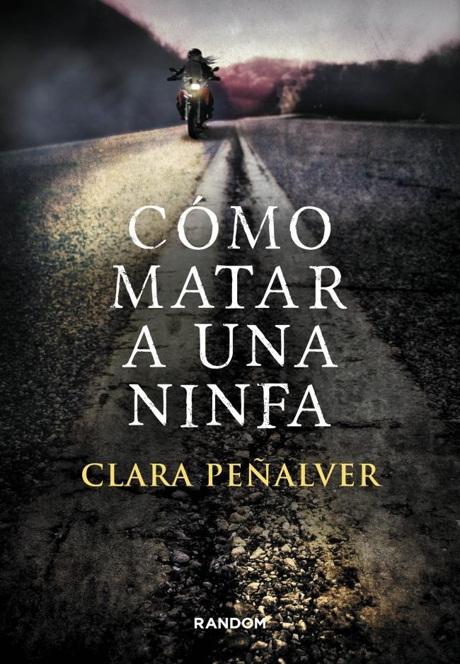 Cómo matar a una ninfa - Ada Levy 01 - Clara Peñalver Como-matar-a-una-ninfa-9788415725305