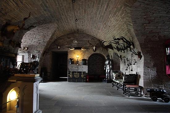 Dvorci koje verovatno nikada nećete posedovati 6.1277066211.2_glamis-castle