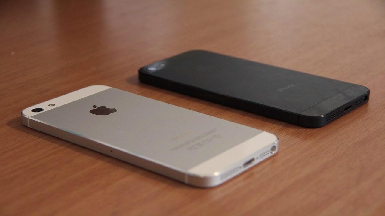 Cơ hội mua iPhone 5s chỉ với hơn 3 triệu đồng tại CleverTech Iphone-5-lock-va-iphone-5s-lock-cach-phan-biet-hang-dung