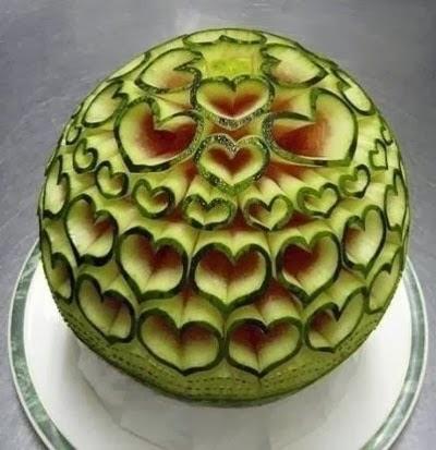 البطيخ الصيني 10
