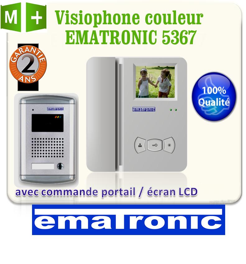 CHIFFRES EN IMAGE Interphone5367