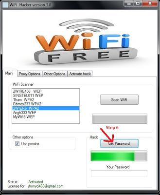 تحميل wireless hack 2015 لاختراق شبكة الوايرلس والحصول على الباسورد Wifihackerstep6