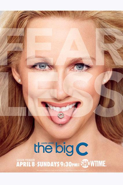 """Serie TV > """"The Big C"""" [T.3] Laura_425"""