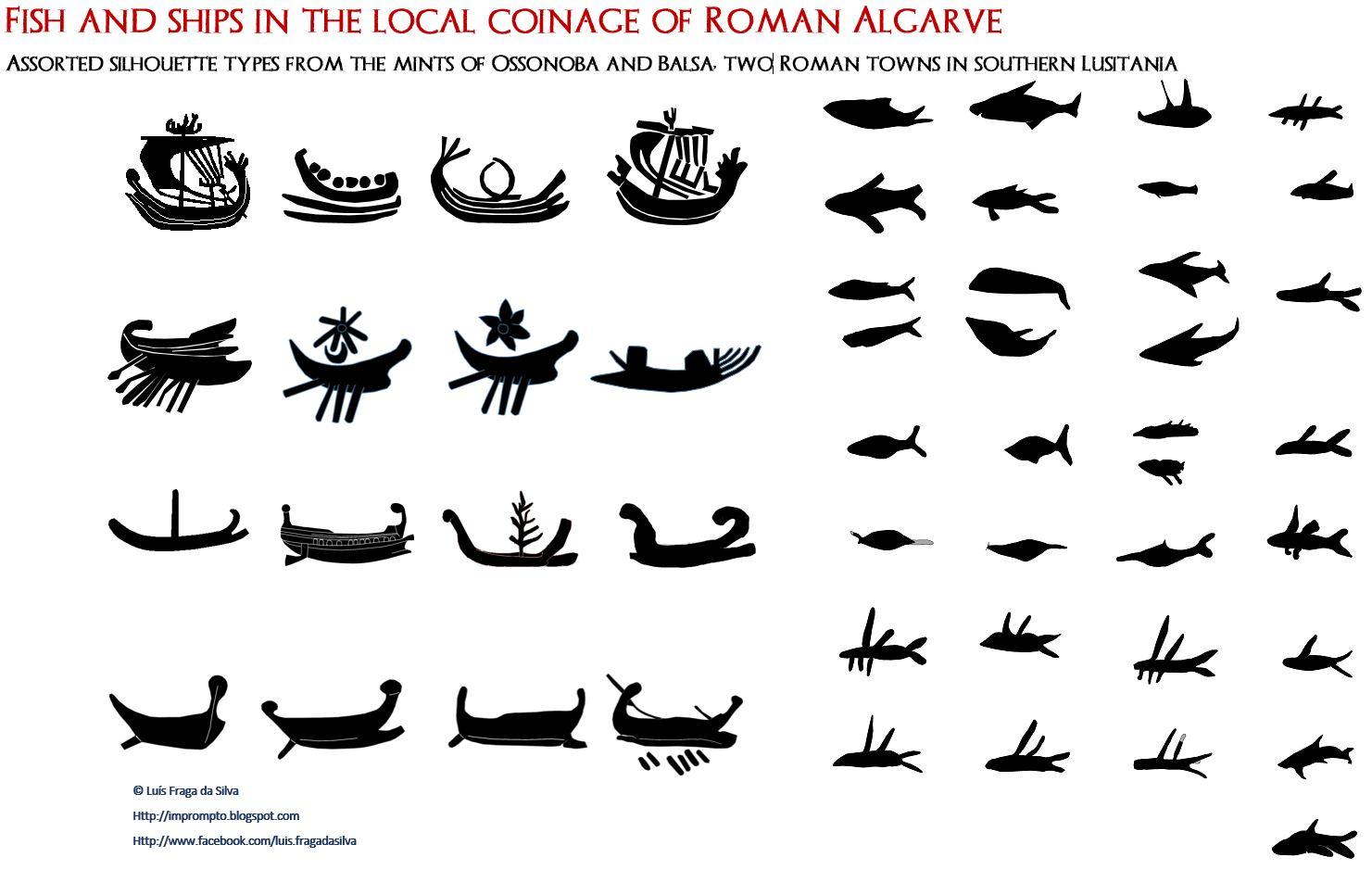 Monedas locales del sur de Lusitania en época romana. Nuevos datos y nuevas lecturas Capture