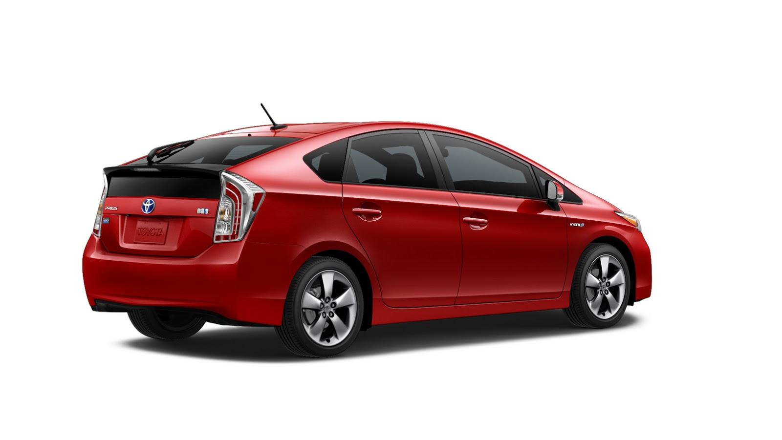 [Toyota] Prius III - Page 15 2015-Toyota-Prius-SE-3