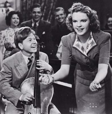 Judy Garland Mickejudy