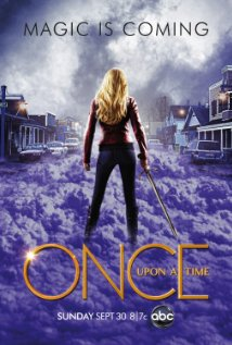 Once Upon A Time Once