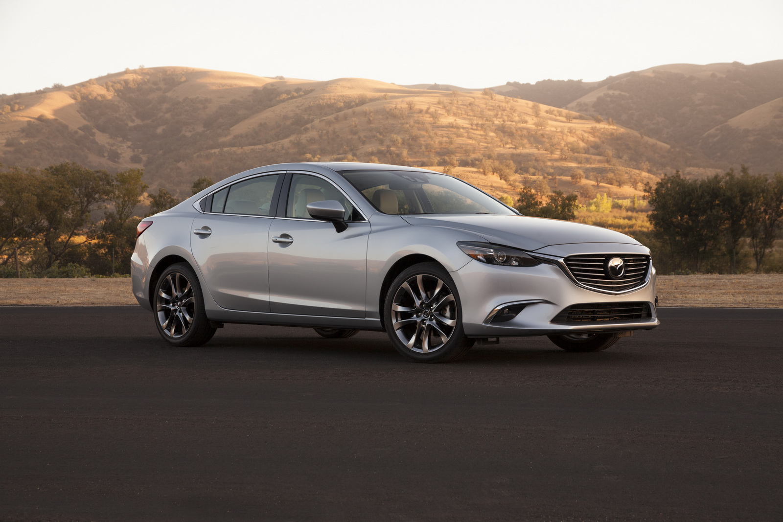 2012 - [Mazda] 6 III - Page 14 2016-Mazda6-33