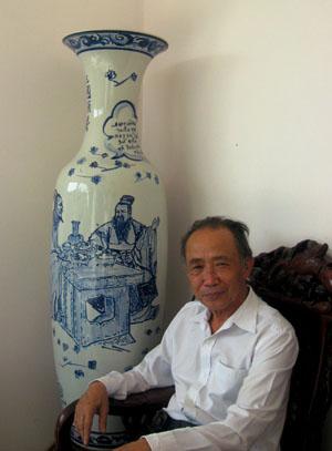 Thiền Dân Gian - Nguyễn Bảo Sinh 2011_ns1_60_nam